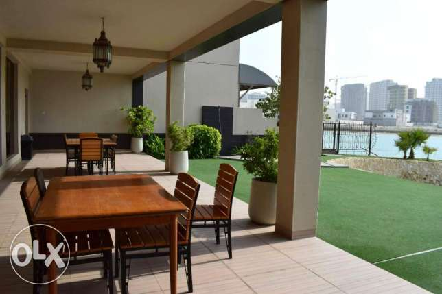 Fully Furnished Villa For Rent At Amwaaj Isl (Ref No:AJSH16)