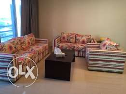 Busaiteen 2 Bedrooms Fully Furnished Apartment