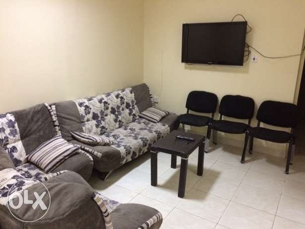 FF For Rent in Hoora الحورة -  3