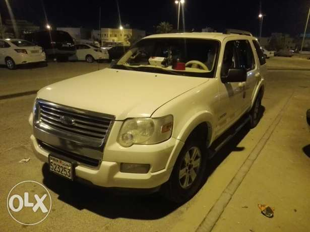 For sale ford explorer 2008