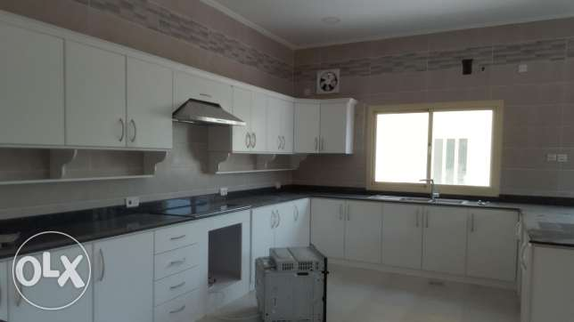 Villa Brent new 4 bedrooms with prived pool 1500 BD