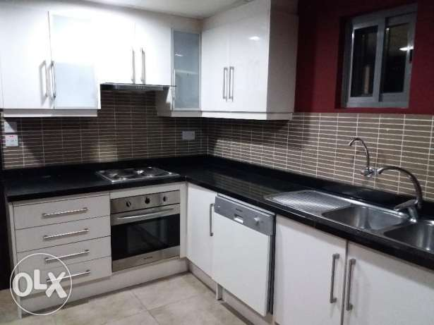 Semi Furnished 2 Bedroom apartment for rent inAmwaj
