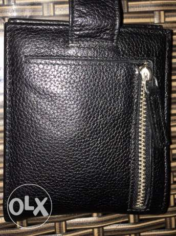 wallet original leather 2 p