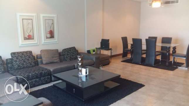 Amazing 3 Bedrooms apartment with modern furniture Amwaj Island