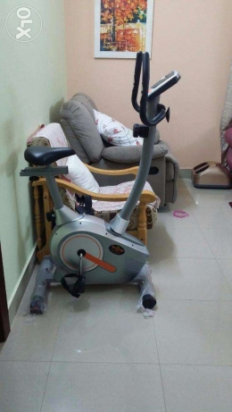 Gym cycle المحرق‎ -  1