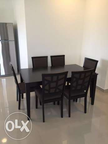 2 Bedroom Fully furnished apartment behind St.Christopher for 450/Incl