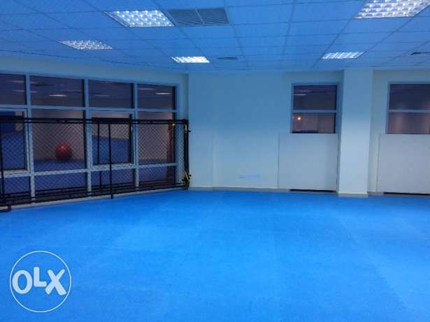 Commercial Space for Rent in Seef السيف -  3