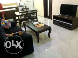 Cozy NEW Elegant Fully Furnished 1 Bedroom Apartment in Seef area