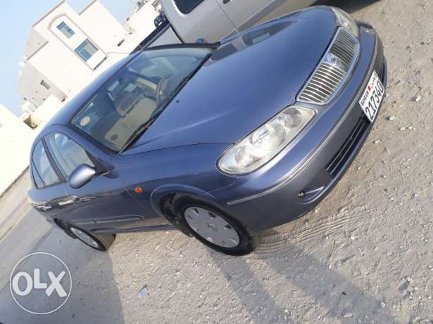 For sale Nissan sunny 1.8 2004