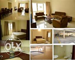 Furnished 3 Bedroom flat | BD475 | Tubli