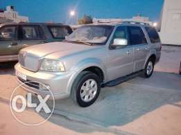 For sale Ford navigator 2005